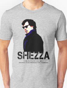 Shezza 2 Unisex T-Shirt