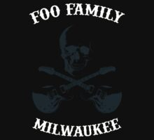 Foo Family Milwaukee by FooFam
