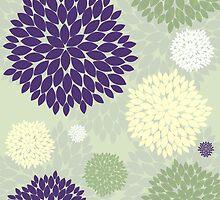 Dandelions by fairandbright