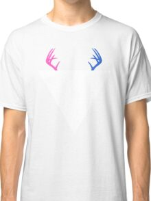 bi-triangle Classic T-Shirt