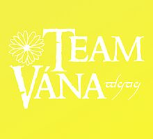 Team Vana by nimbusnought