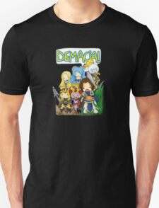 DEMACIA! - League of Legends T-Shirt
