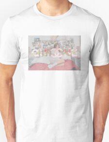 QUICHE Unisex T-Shirt