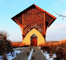 Church by CRUSSE