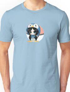 Piplup girl - Pokemon Unisex T-Shirt