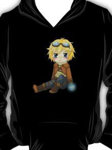 Ezreal chibi - League of Legends T-Shirt
