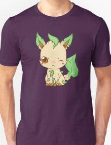 Leafeon - Pokemon T-Shirt