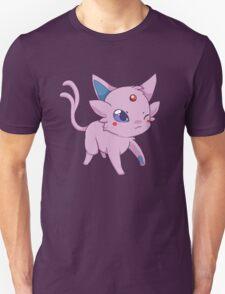 Espeon - Pokemon T-Shirt