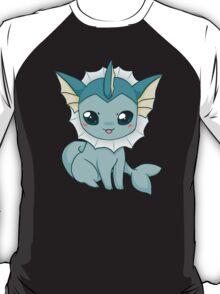 Vaporeon - Pokemon T-Shirt