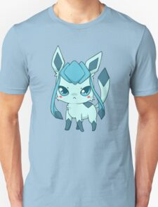 Glaceon - Pokemon T-Shirt