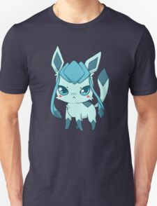 Glaceon - Pokemon T-Shirt