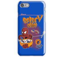 Spidey Crisp V2 iPhone Case/Skin