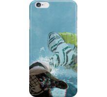 3d Snow iPhone Case/Skin