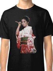 Lady Snowblood Classic T-Shirt
