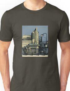 The Metro (Minerva) Theatre, Potts Point Unisex T-Shirt
