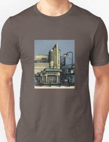 The Metro (Minerva) Theatre, Potts Point T-Shirt
