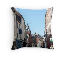 Church Street Throw Pillow