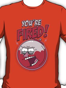 YOU'RE FIRED! - I'M THE BOSS T-Shirt