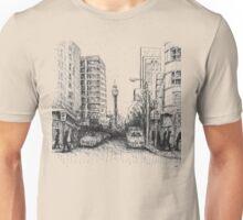 Orwell St, Potts Point Unisex T-Shirt