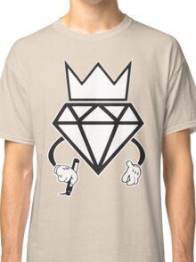 Diamond Graffiti Classic T-Shirt