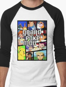 Grand Pokemon T-Shirt