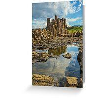 Stone City Greeting Card