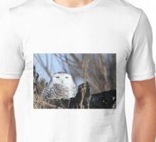 Rising from the ruins Unisex T-Shirt
