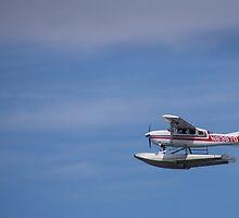 Seaplane by richtpt
