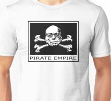 Murdoch's Pirate Empire Unisex T-Shirt