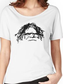 Old Man Banksia Women's Relaxed Fit T-Shirt