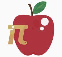 Apple Pi Kids Tee