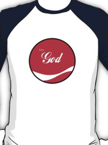 Enjoy God T-Shirt