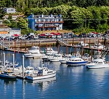 Depot Bay by richtpt
