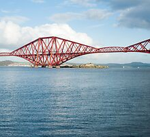 forth bridge inchgravie by photoeverywhere