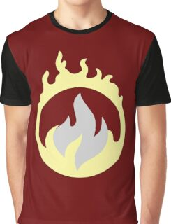Legends of Tomorrow - Heatwave Graphic T-Shirt