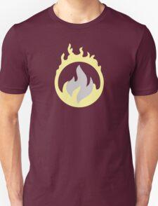 Legends of Tomorrow - Heatwave Unisex T-Shirt