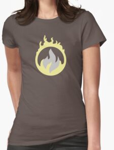 Legends of Tomorrow - Heatwave Womens Fitted T-Shirt