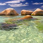 The Gathering - Dora Point, Tasmania by clickedbynic