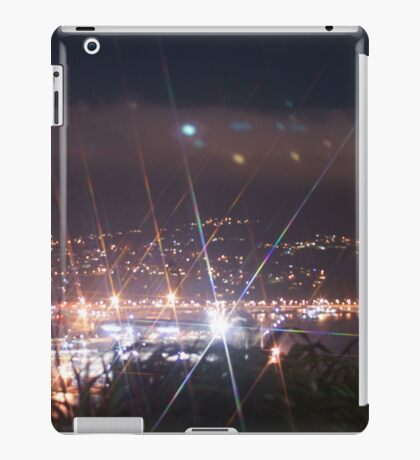 Wellington Night Sky iPad Case/Skin