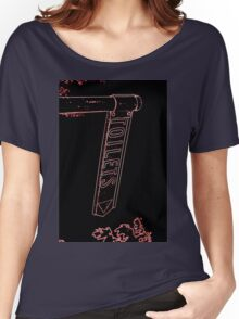 Toilets> Women's Relaxed Fit T-Shirt