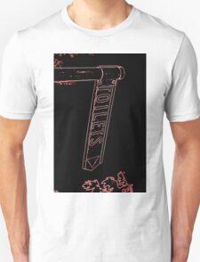 Toilets> Unisex T-Shirt