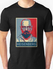 Walter White a.k.a. Heisenberg T-Shirt
