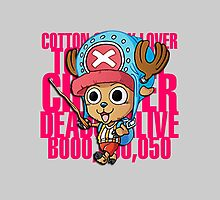 Chibi Dr. Chopper by hardsign