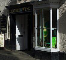 Chantry Wynd by Stephen Smith