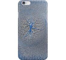 Embossed iPhone Case/Skin