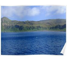 Macquarie Island Poster