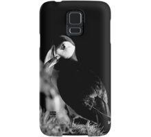 ICELAND: Paint it black #1 Samsung Galaxy Case/Skin