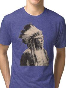 Broken Arm Ogalalla Mariadoss Edition Tri-blend T-Shirt