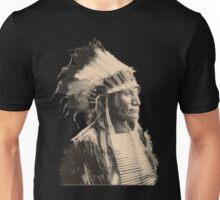 Broken Arm Ogalalla Mariadoss Edition Unisex T-Shirt