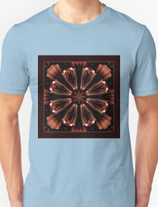 The Wood Light Shawl Unisex T-Shirt